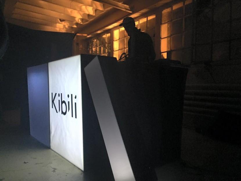 Kibili SM2